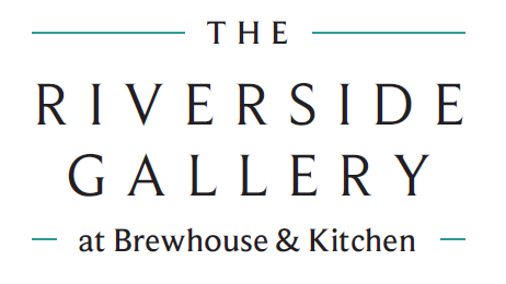 The Riverside Gallery Logo