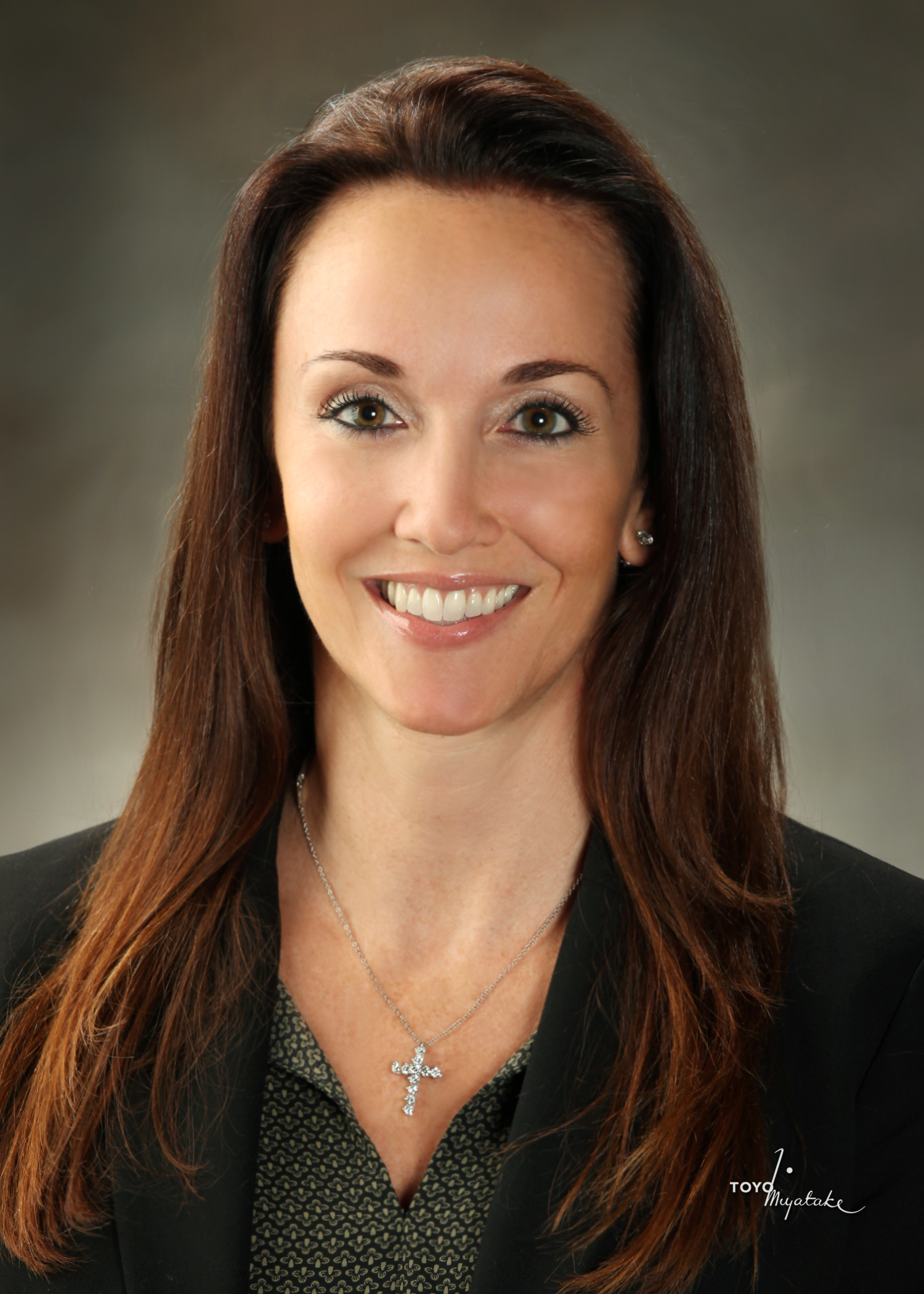 Headshot of City Manager Jessica Binnquist