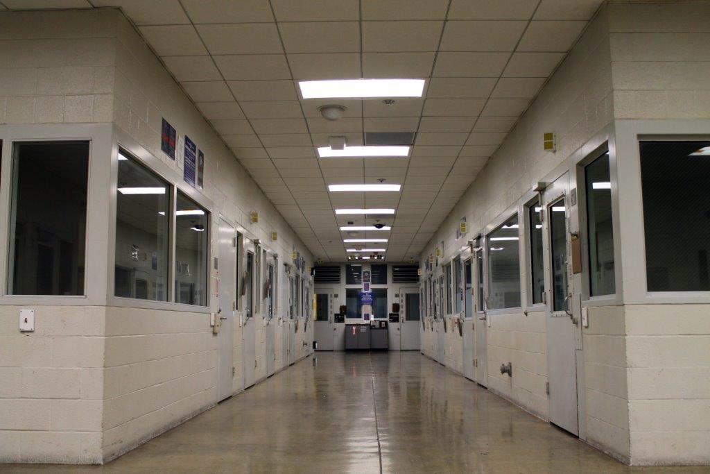 Photo of Jail Facility