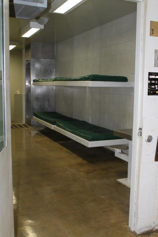 Photo of Jail Cell