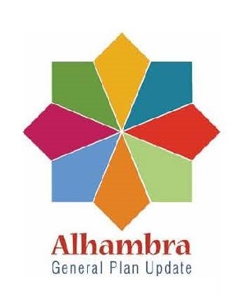 Alhambra General Plan Update logo