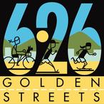 626 Golden Streets logo