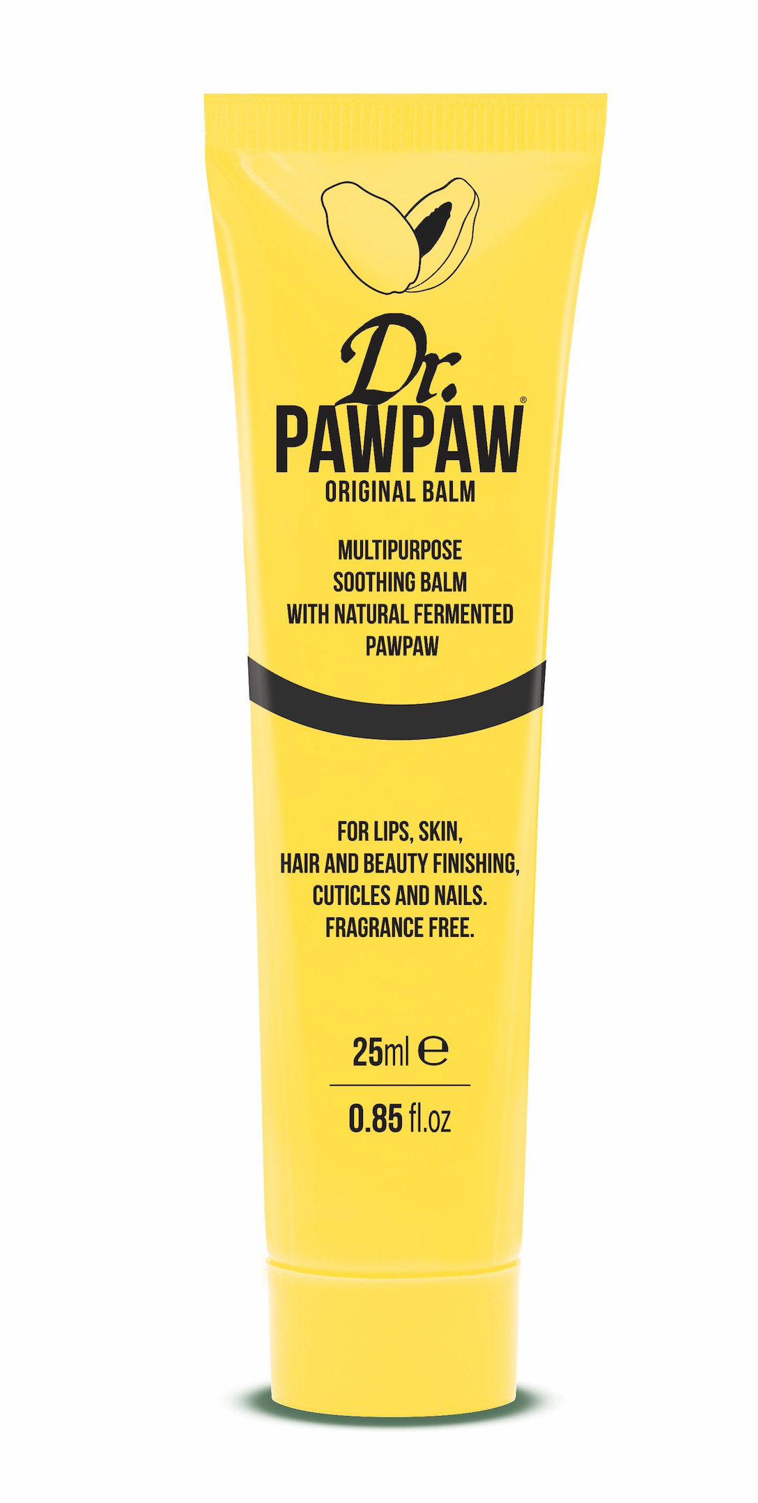 DR.PAWPAW Original Clear Balm
