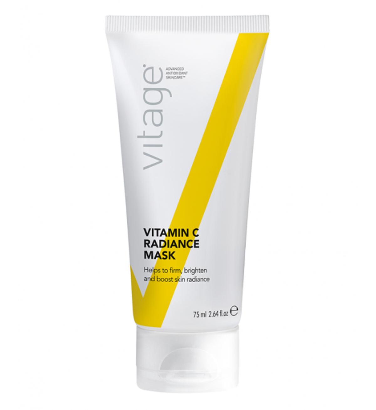 VITAGE Vitamin C Radiance Mask, £22