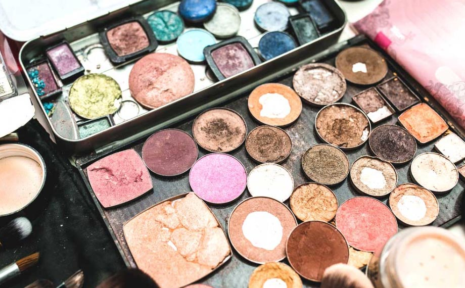 Old Make-up