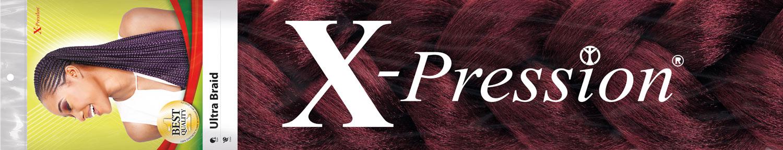 X-Pression Hair