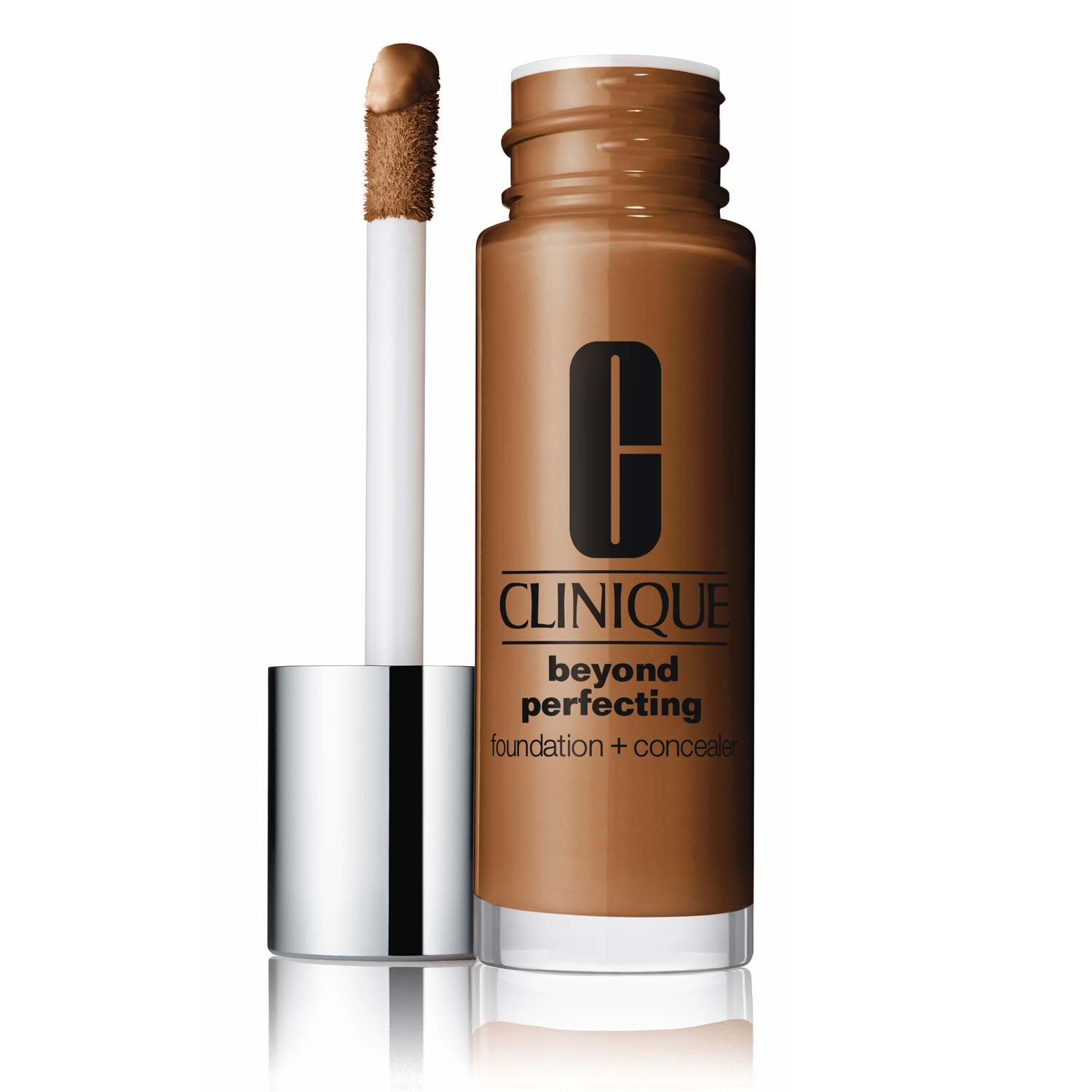 Clinique Beyond Perfecting Foundation and Concealer, £28.50