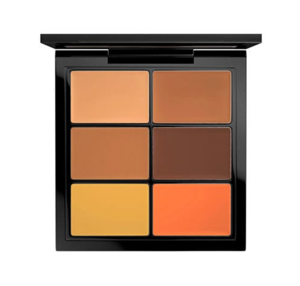 MAC Studio Conceal and Correct Palette in Dark, £30