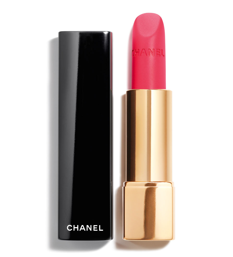 Chanel SS19 Make-up: Lipstick