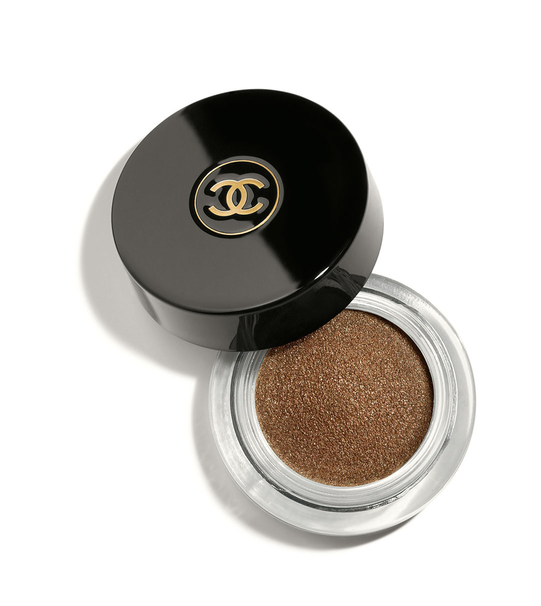 Chanel SS19 Make-up: Eyeshadow