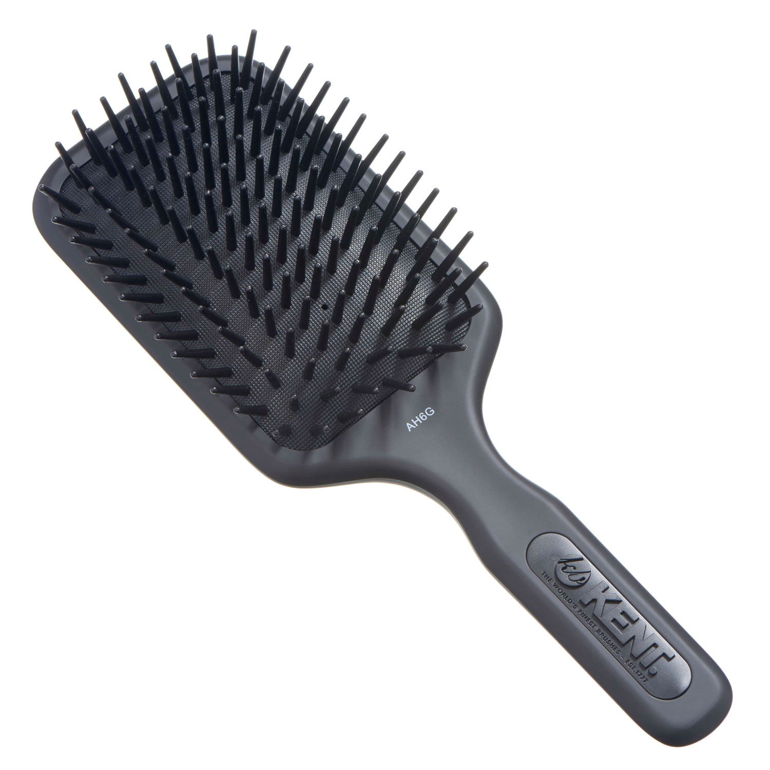 KENT BRUSHES AH6G Paddle Brush, £11