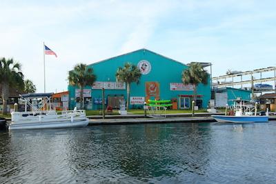 Waterfront Property Realtors