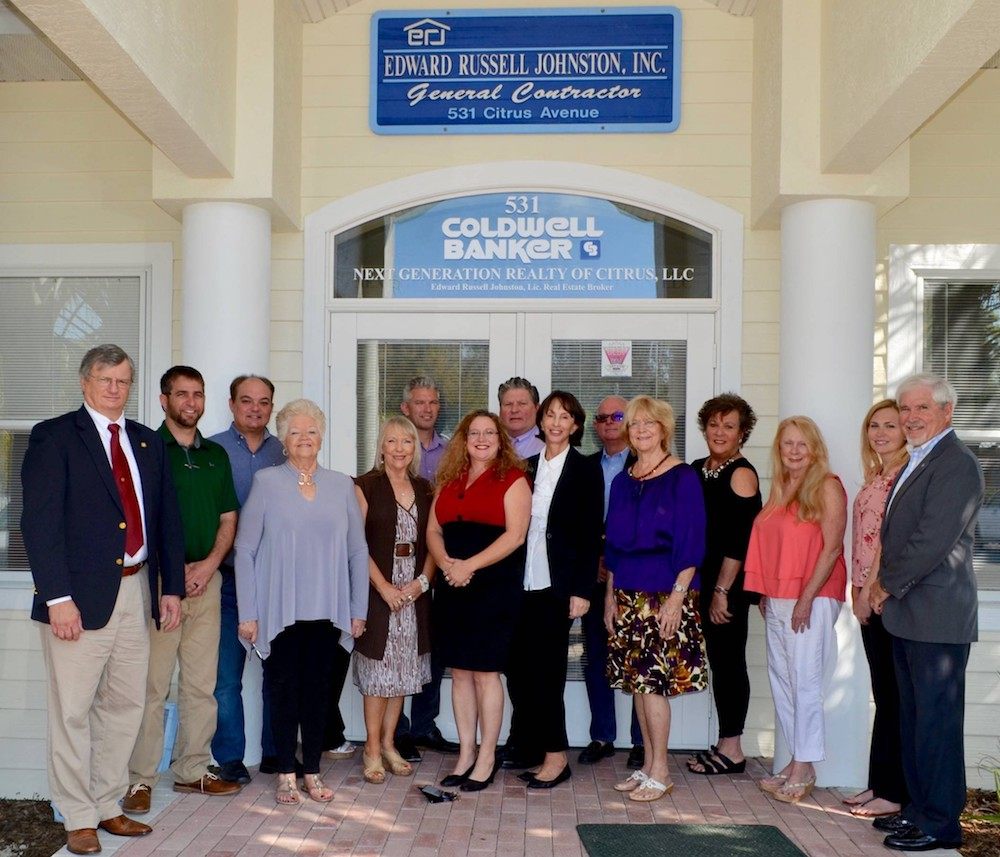 Coldwell Banker Next Generation Realty Team