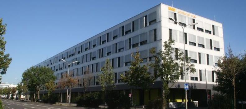 Bureaux de Calamit Allemagne à Munich