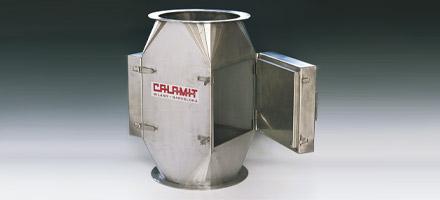 Conduite magnétique Type DMR