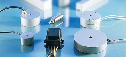 electro permanents en forme de disque ou de bloc