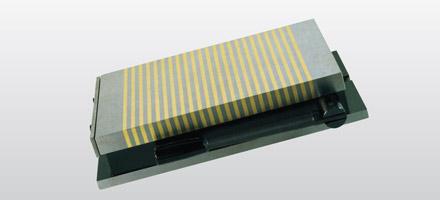 Plan magnétique en AlNico, ferrite ou néodyme