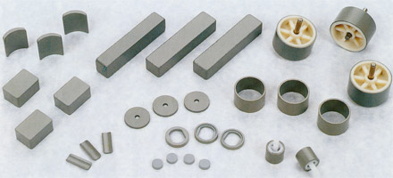 aimants injectés néodime magnétique et sur-mesure