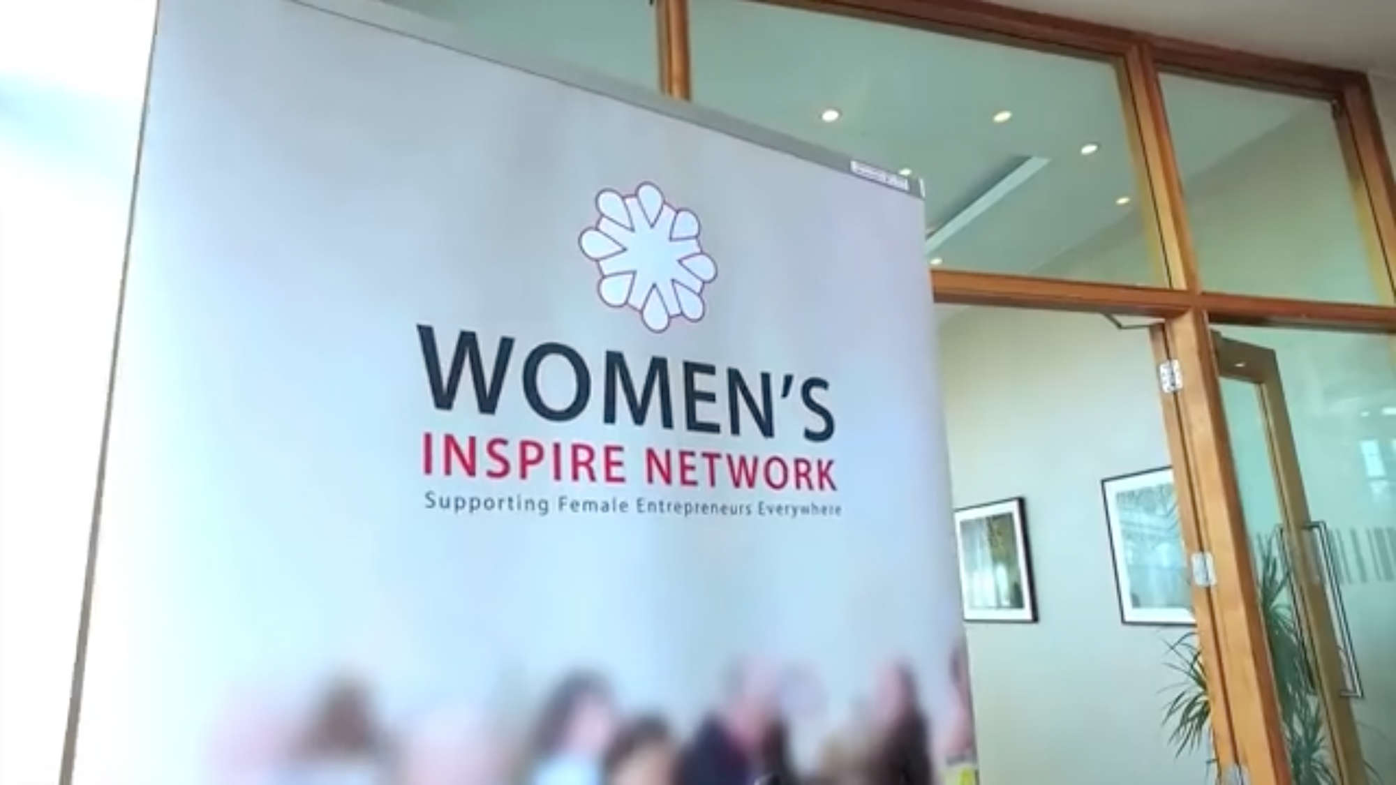 Women's Inspire Network video image