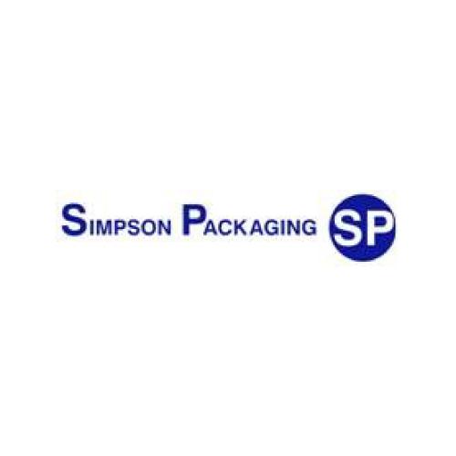 Simpson Packaging logo