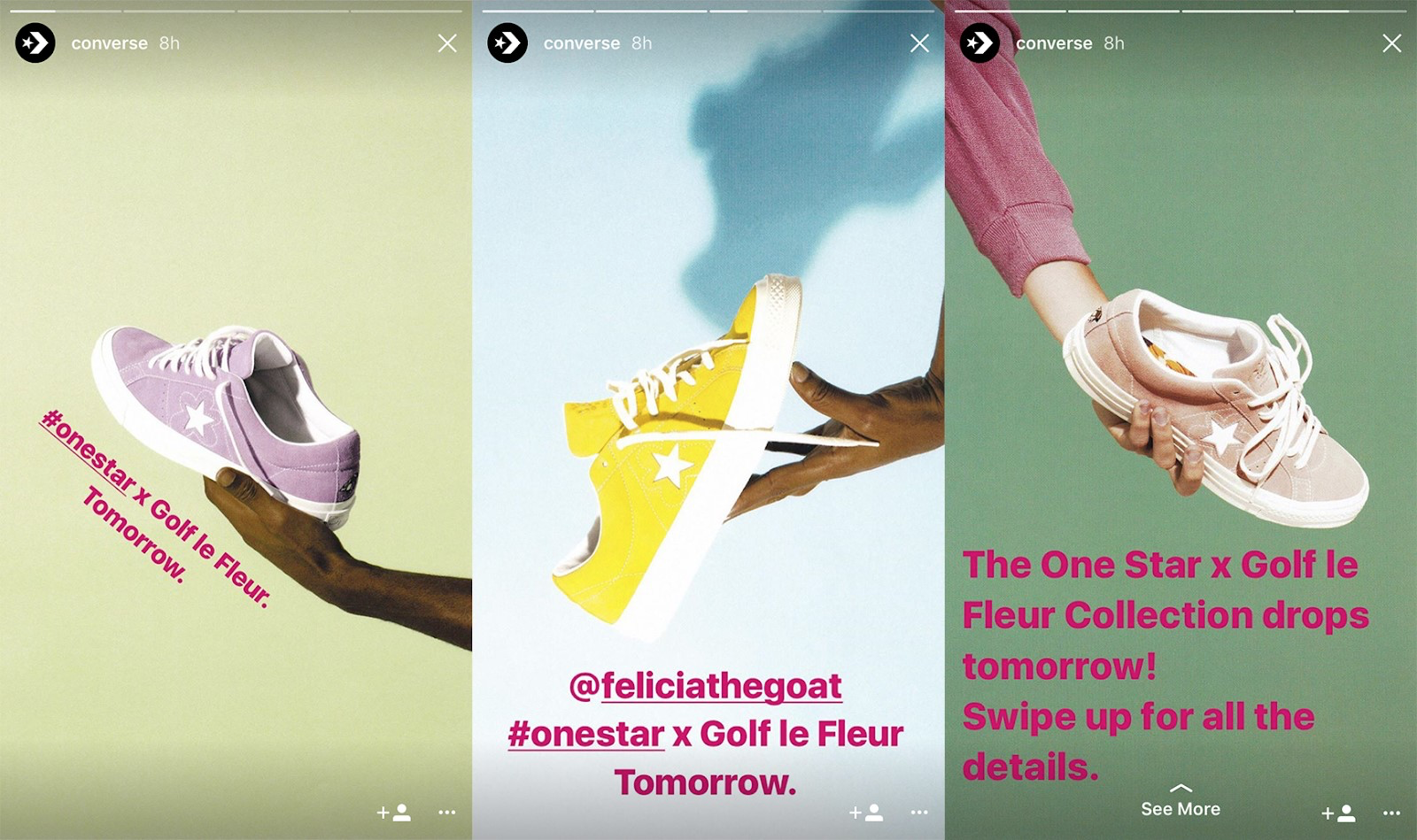 Instagram-Story-ideas