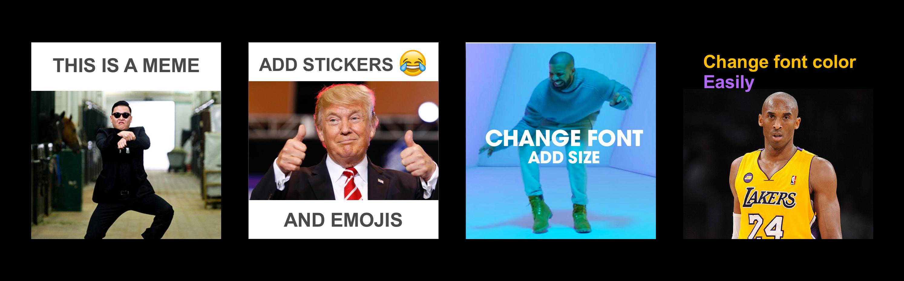 Video Meme Maker
