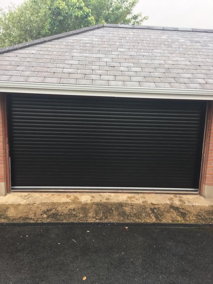 Domestic Insulated Door - LRD05