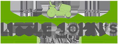 Little John's Lawns Logo