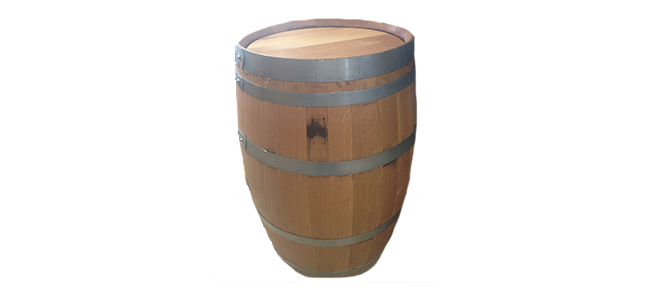 Whisky Barrel Rental