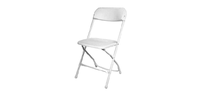 Samsonite Chair Rental