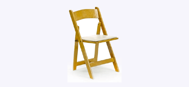 Indoor Chair Rental
