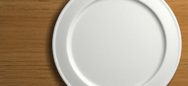 Plate Rental
