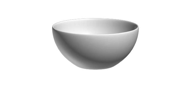 Bowl Rental