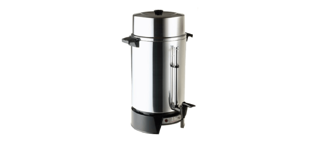 Coffee Maker Rental
