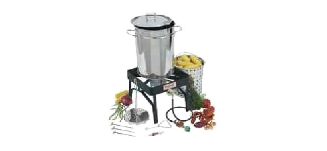 Soup Chafer Rental