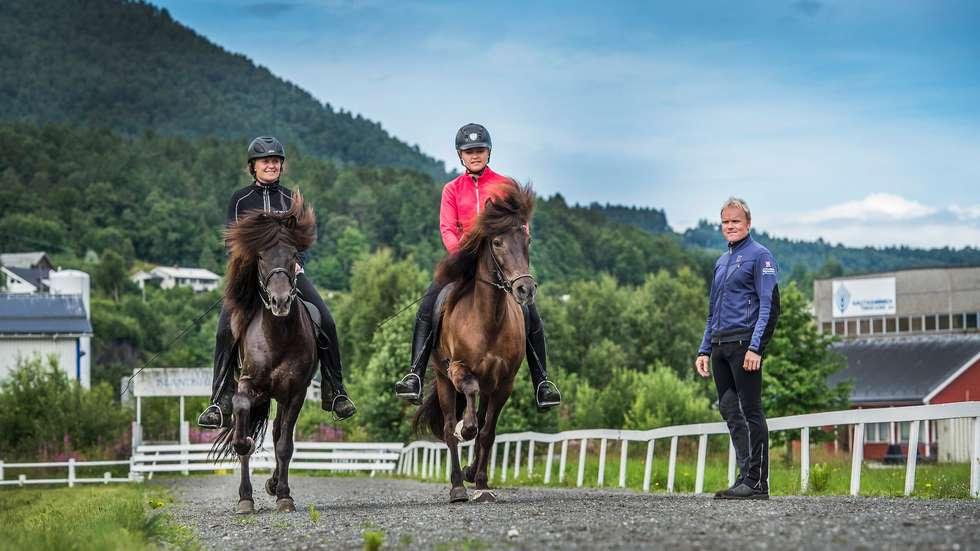 Program og startlister til Midtnorsk mesterskap 2018