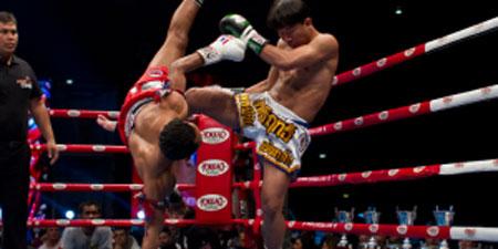 Kickboxing, Boxing, & Women's Striking | Mushin New Orleans
