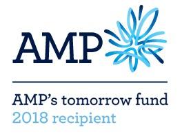 AMP's tomorrow fund