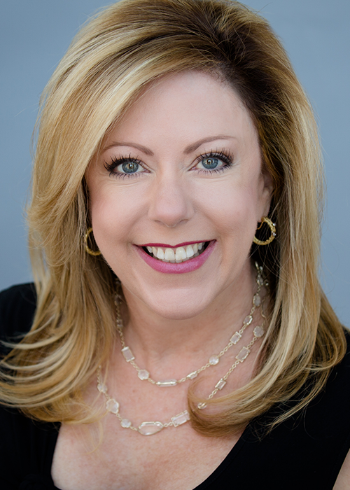 Tammy Shaklee, Founder