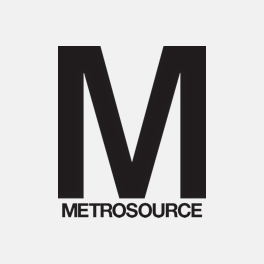 Metrosource