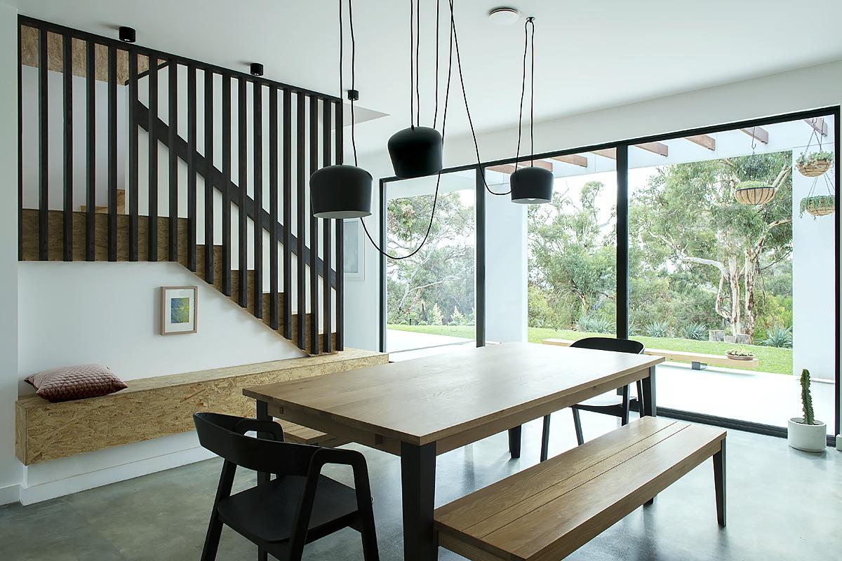OSB Staircase