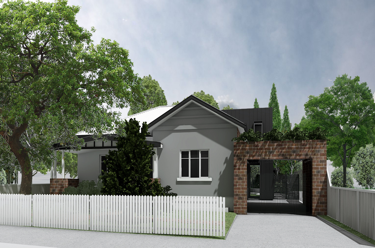 Modular Home Extensions Perth