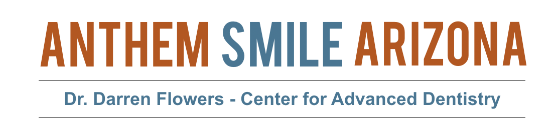 Anthem Smile Arizona - Dr. Darren Flowers