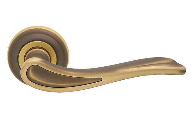 MBR bronz satinat