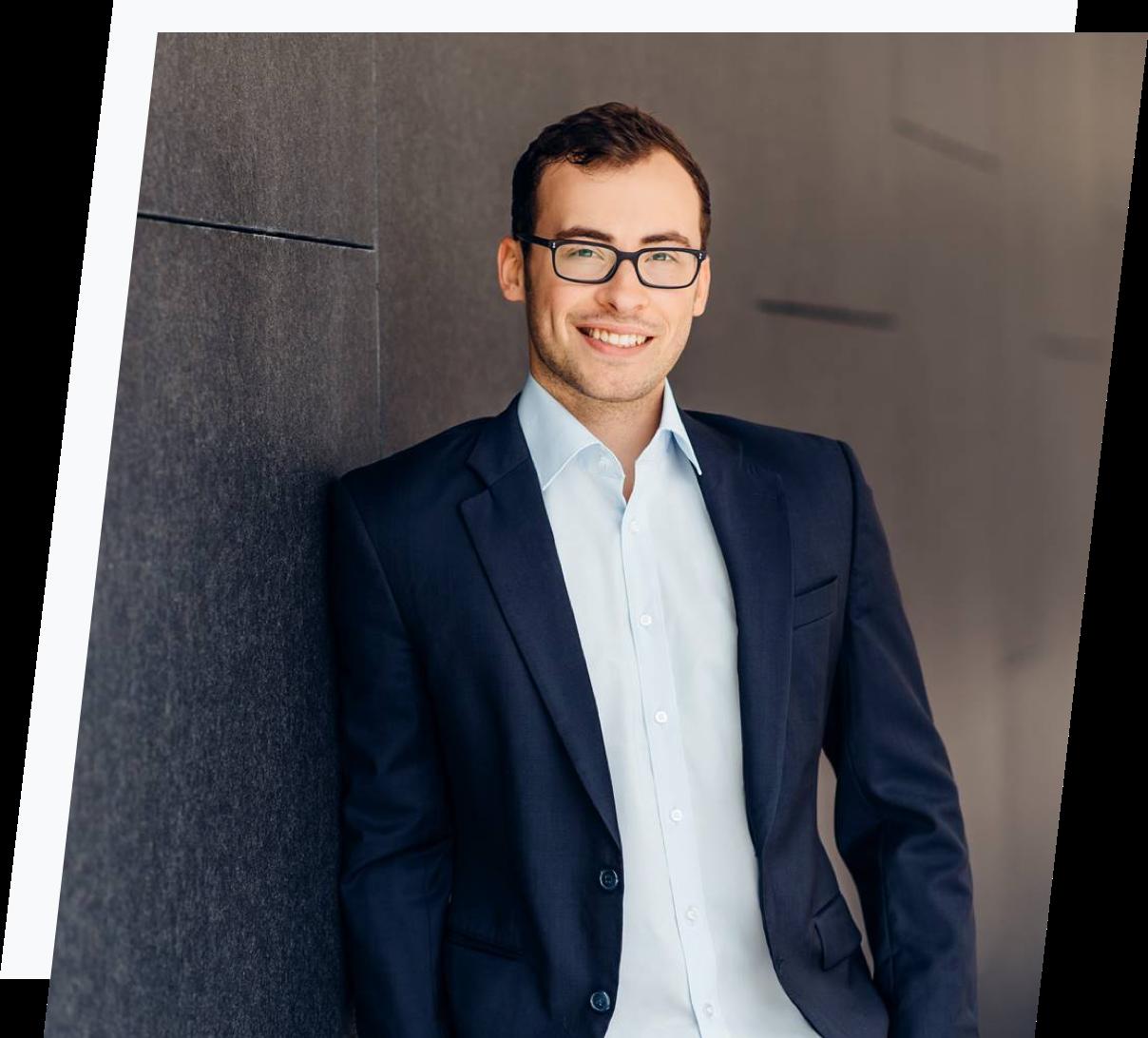 Michael Holste Gescheaftsführer der Muenchener E-Commerce Agentur Proxation