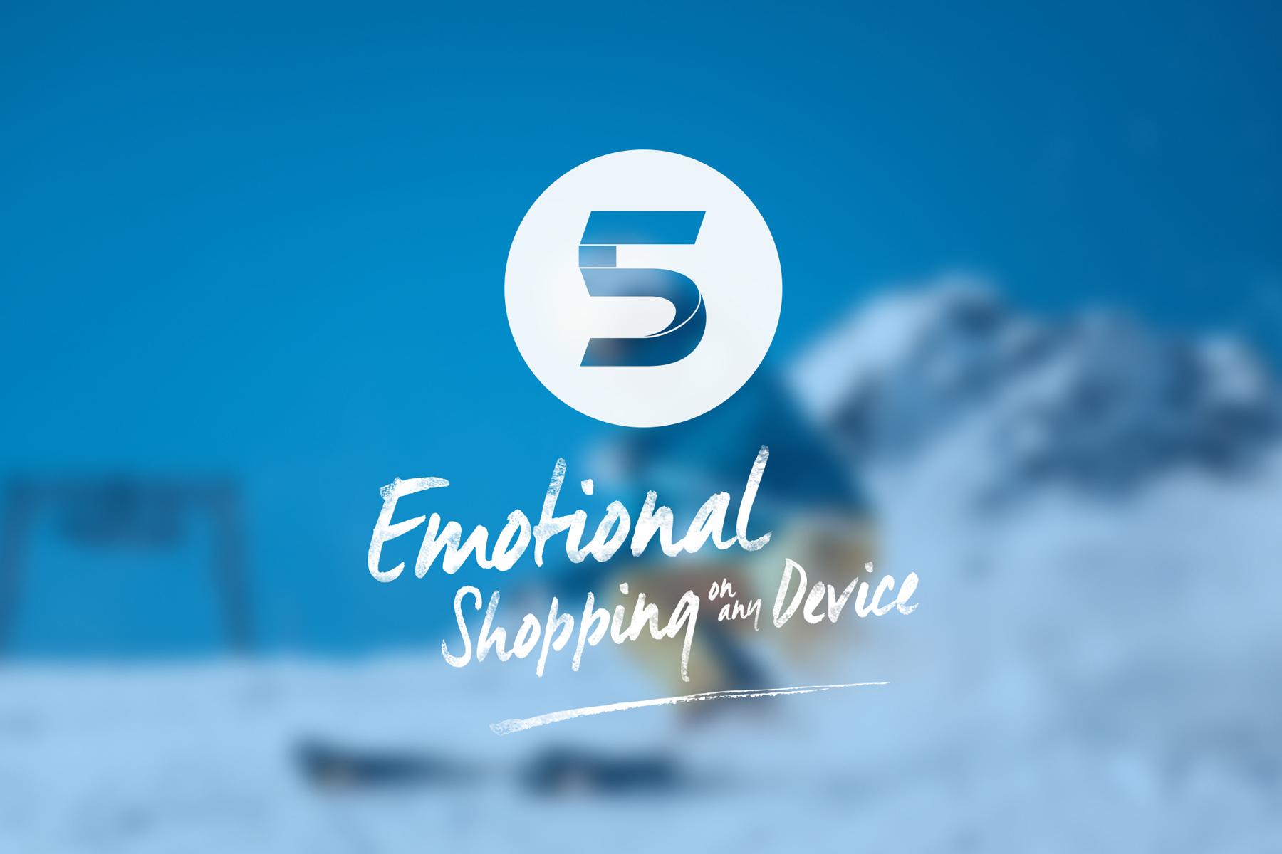 Die Shopware Agentur Proxation ist auf Shopware 5 spezialisiert