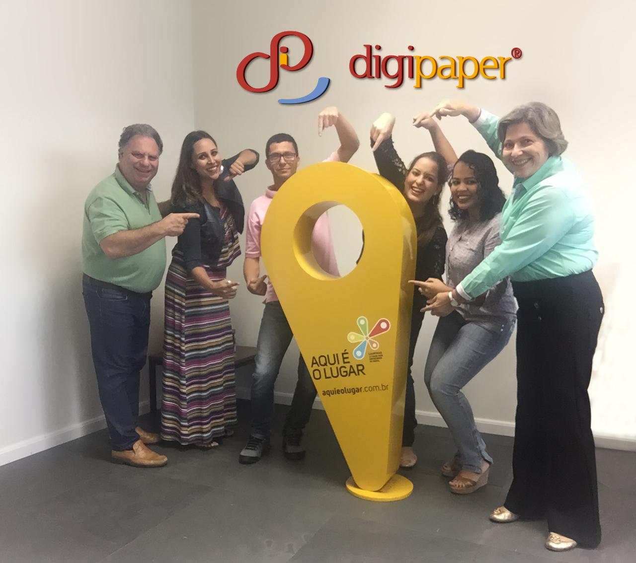 Digipaper Comércio de Informática