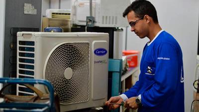 Refrigeração Alan's