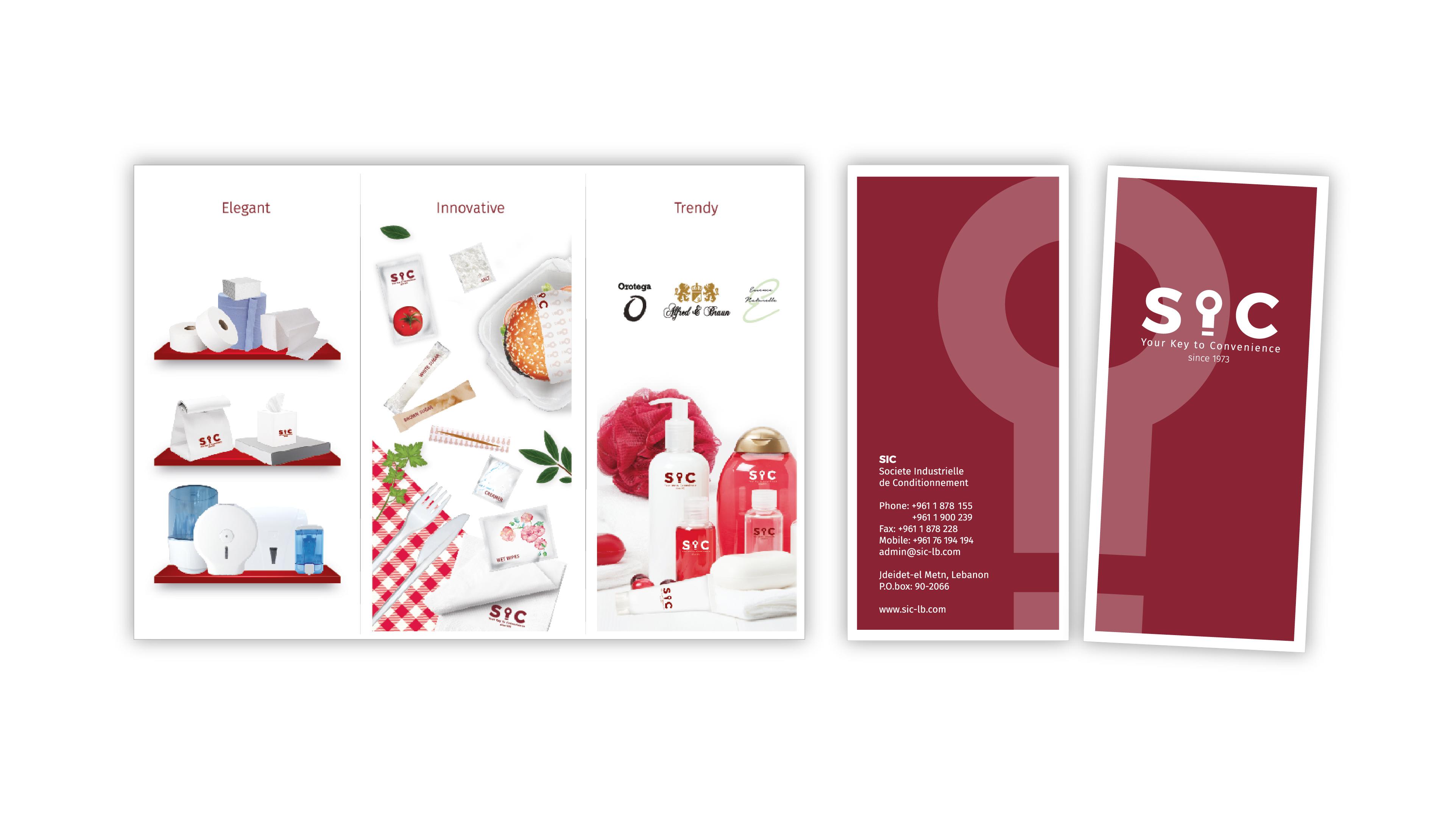 Branding | Web design & development company | creative couple | Lebanon