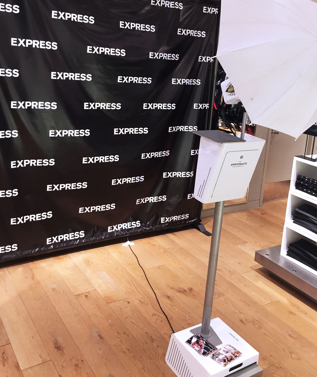 Express Photo Booth